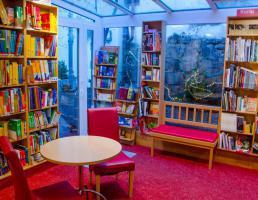 Buchhandlung Dienstbier in Lauf an der Pegnitz