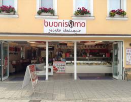 Buonissimo gelato italiano in Lauf an der Pegnitz