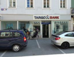 Targobank in Regensburg