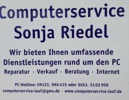 Computerservice Sonja Riedel in Lauf an der Pegnitz