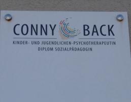 Conny Back Praxis für Kinder- und Jugendlichenpsychotherapie in Lauf an der Pegnitz