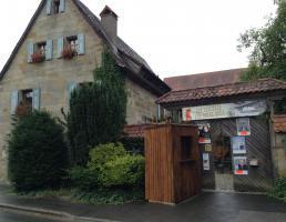 Dehnberger Hof Theater in Lauf an der Pegnitz