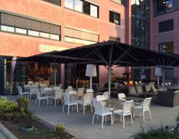 Brothaus Cafe in Lauf an der Pegnitz
