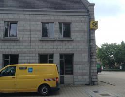 Deutsche Post in Lauf an der Pegnitz
