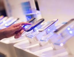 Vodafone Business Premium Store Lauf in Lauf an der Pegnitz