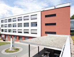 Krankenhäuser Nürnberger Land in Lauf an der Pegnitz