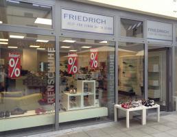 Friedrich Schuhmode in Lauf an der Pegnitz