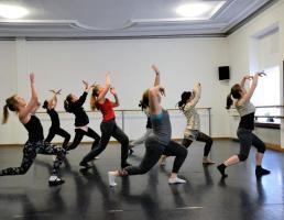 Tanzstudio Krippner in Regensburg