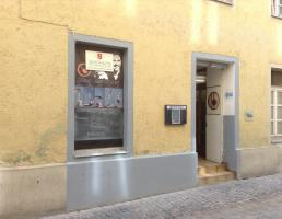 U Bar in Regensburg