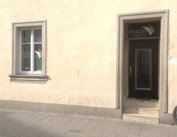 Rauschgold in Regensburg