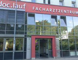 Orthopädische-Unfallchirurgische Gemeinschaftspraxis in Lauf an der Pegnitz