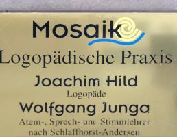 Praxis Mosaik in Lauf an der Pegnitz
