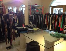 Boutique Christine in Landshut