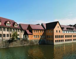 Industrie Museum Stadt Lauf in Lauf an der Pegnitz