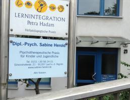 Lernintegration Petra Hadam, Sabine Herold in Lauf an der Pegnitz