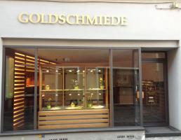Crusius Heike Goldschmiede in Regensburg