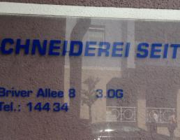 Schneiderei Seitz in Lauf an der Pegnitz