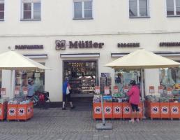 Müller in Lauf an der Pegnitz
