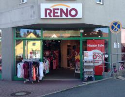 RENO-Schuhcentrum in Lauf an der Pegnitz