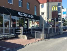 McDonald's in Lauf an der Pegnitz