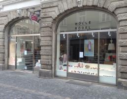 Wolle-Rödel in Regensburg