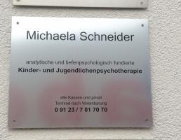Dipl.-Päd. Michaela Schneider in Lauf an der Pegnitz