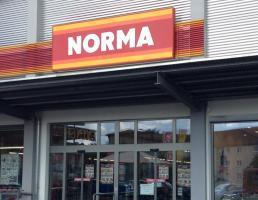 NORMA Filiale in Lauf an der Pegnitz