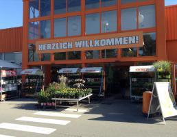 OBI Bau- und Heimwerkermarkt in Lauf an der Pegnitz