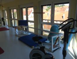 Pegnitz Reha Physiotherapie in Lauf an der Pegnitz