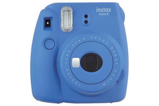 Fuji Instax mini 9, Sofortbildkamera