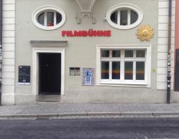 Filmbühne in Regensburg