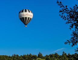 Sky Adventure Ballonfahrten in Lauf an der Pegnitz