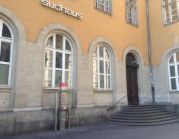 Sud Club in Regensburg