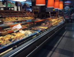 Bäcker Bachmeier in Regensburg