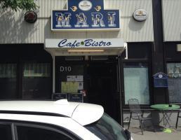 Bistro Café Mari in Regensburg