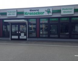 Glaserei Kronacker in Regensburg