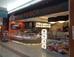 Alla Turca Feinkost in Regensburg