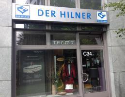 DER HILNER in Regensburg