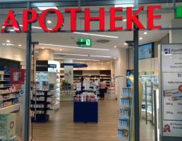 Apotheke im Donaueinkaufszentrum in Regensburg