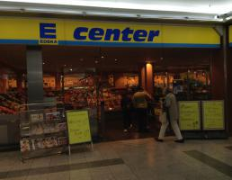 E-Center Edeka in Regensburg