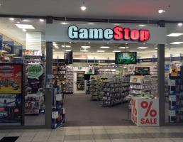 GameStop in Regensburg