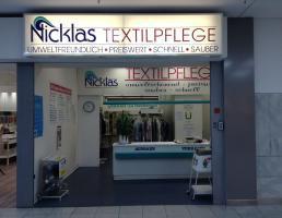 Nicklas in Regensburg