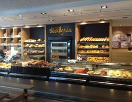 Wiehgärtners Bäckeria in Lauf an der Pegnitz