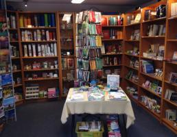 Alpha Buchhandlung in Lauf an der Pegnitz