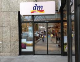 dm in Regensburg