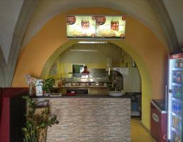 PIZZA & PASTA & GRILL in Regensburg