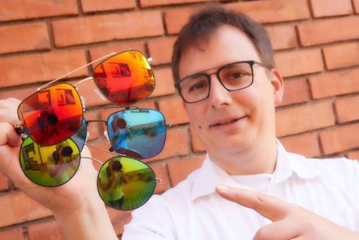 Sommertrend 2019: verspiegelte Sonnenbrillen in Ihrer Stärke