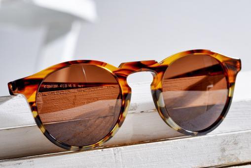 blendwerk Sonnenbrillen mit Einstärkengläsern ab