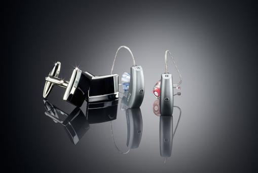 Widex Evoke Passion: Das weltkleinste Hörsystemvon Widex