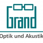 Logo von Grand Optik und Akustik